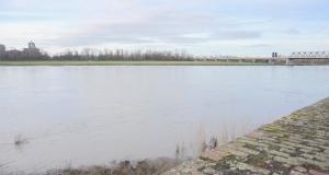 Sicht Über Den Rhein 4