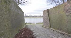 Fährstr. Zum Rhein
