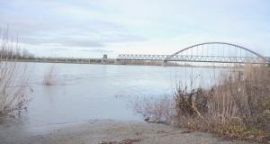 Sicht Über Den Rhein 1